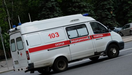 Ребенок лишился кисти из-за неудачного опыта в российской столице
