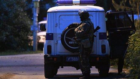 СКобнаружил вдоме «кратовского стрелка» целый арсенал оружия