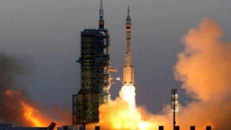 Первые казахстанские пилотируемые корабли отправятся в космос в 2022 году