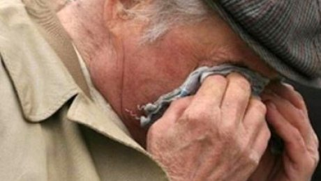 Депутат требует ограничить доступ к информации об имуществе одиноких стариков