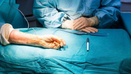 Профессор об изъятии органов умершего: Отдал органы - попадёшь в рай
