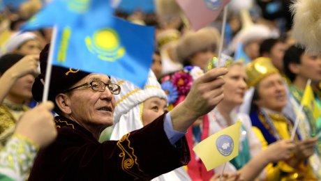 Население Казахстана в июле достигнет 18 млн человек