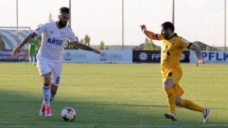 Состоялись матчи 17-го тура Премьер-Лиги РК