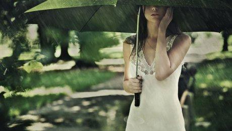 Погода 29июня: дожди иград