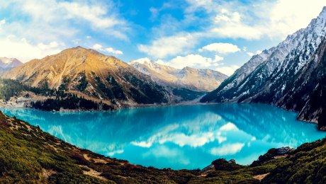 Правительство рассмотрит новую Концепцию развития туризма в Казахстане