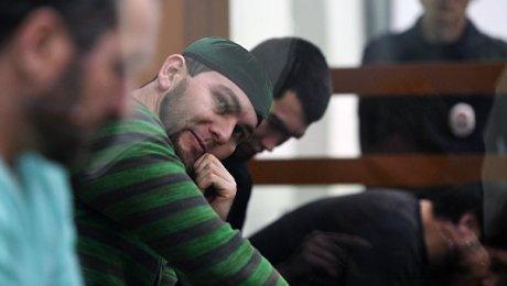 В столице предполагается вынесение вердикта обвиняемым вубийстве Немцова