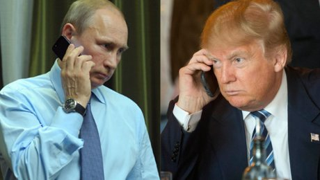 Путина и Трампа призвали серьезно обсудить угрозу ядерной войны