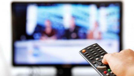 В госорганизациях будут показывать только отечественные телеканалы