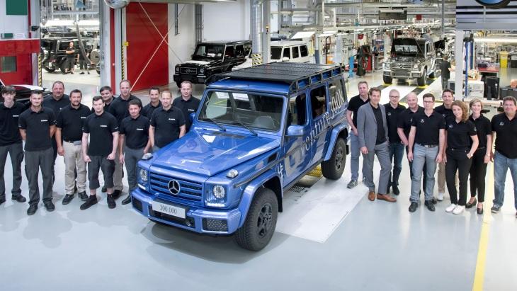 Mercedes продемонстрировал внедорожный Е-Class, который «уделает» любой «Гелик»