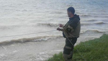 ВКазахстане 4 дня ищут 6-летнего ребенка из Российской Федерации