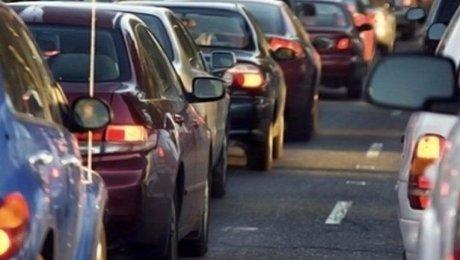 C 15 июля казахстанских автолюбителей ждут новые штрафы