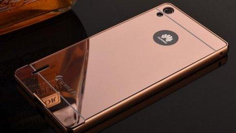 Компания Huawei представит фаблет P20 до конца текущего года