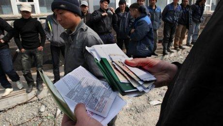 Корея может отказаться от безвизового режима с Казахстаном