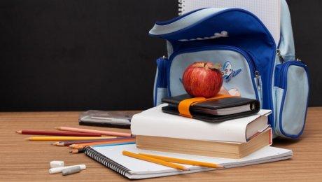 Сколько стоит в Казахстане собрать ребенка в школу