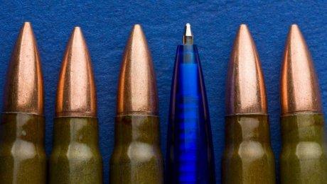 Глава государства предупредил КНБ о гибридных войнах
