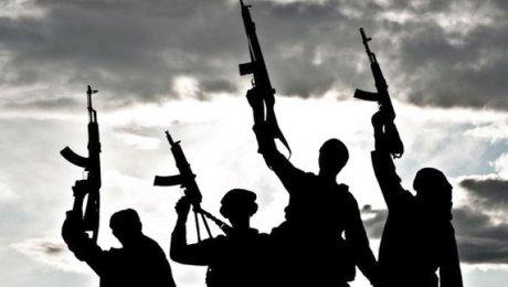 Те, кто уехал за рубеж в лагеря террористов, приравниваются к предателям Родины - Ермекбаев