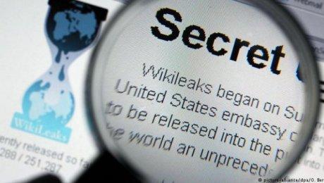 Wikileaks обнародовал тайные данные о методах кибершпионажа ЦРУ