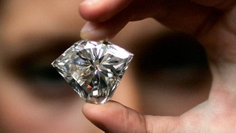 ВГонконге иорданец проглотил алмазов на6 млн долларов