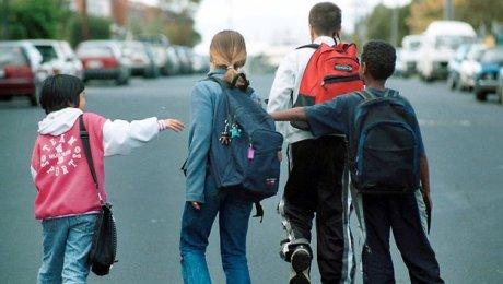 В РК пройдут рейды по выявлению детей, прогуливающих школу