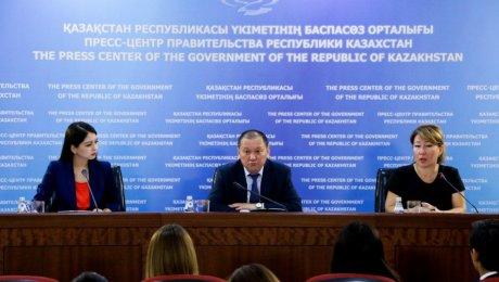 Сколько потратят на переселение семей в северные регионы Казахстана