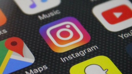 Социальная сеть Instagram открывает прямой эфир «надвоих»