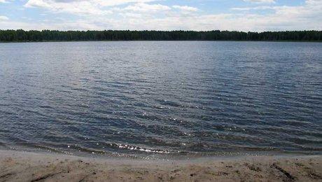 Донской: озеро Сладкое снова возвратится всвои берега осенью, линия останется прошлой