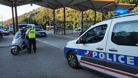 Теракты в Испании: Франция усиливает контроль на границе