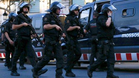 Посольство Азербайджана в Испании расследует наличие граждан среди жертв теракта в Барселоне