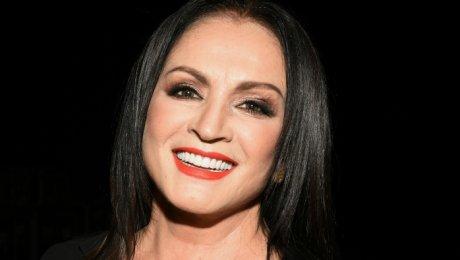 Фотографии Софии Ротару без макияжа облетели весь интернет