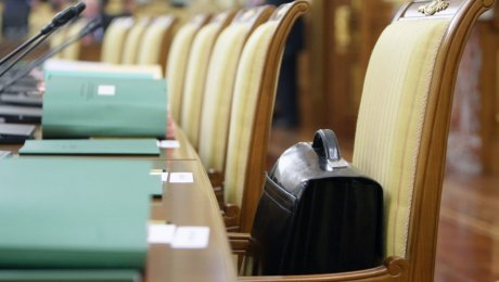 Впремьеры СДПК выдвигает Сапара Исакова— Омуркулов