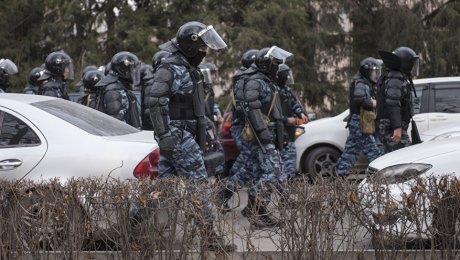 ВКР в стрельбе ликвидированы два предполагаемых боевика