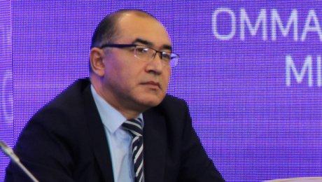 Шавкат Мирзиёев наблюдал вСамарканде за военнослужащими учениями узбекской армии