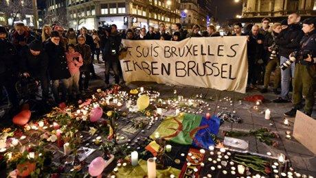 Госдеп предупредил американцев опостоянной угрозе терактов повсей Европе