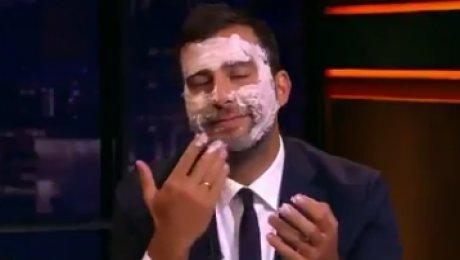 Ургант объявил, что «соловьиный помет»— хорошее название для шоу нафедеральномТВ