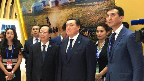 ВКазахстане создадут откормочную площадку для скота вместе с Китаем