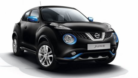 Nissan представил «арктический» кроссове ...