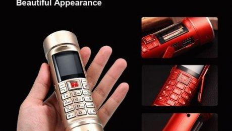 Топ-5 самых особенных телефонов, которые всостоянии удивить