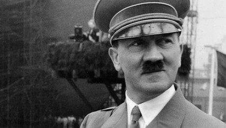 Найден тайный центр Гитлера по созданию  ...