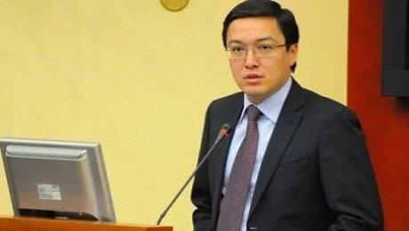 Акишев: Нет смысла бегать вобменные пункты