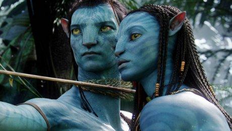 Джеймс Кэмерон приступил ксъемкам продолжения «Аватара»