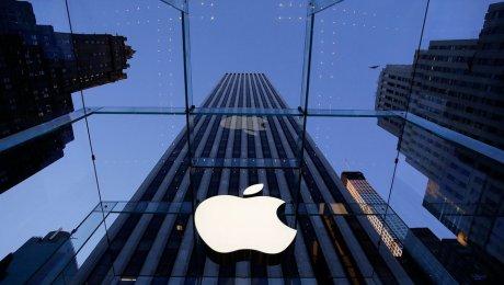 Количество запрашиваемых данных пользователей Apple увеличили вСША