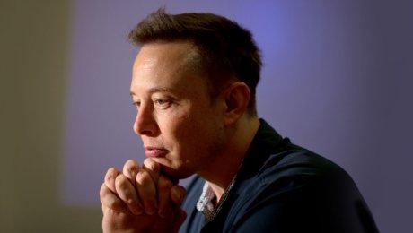 Маск обещает посылать кМарсу по100 человек наборту нового корабля