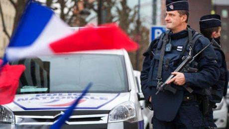 Милиция предотвратила теракт впреддверии матча «ПСЖ»— «Бордо»