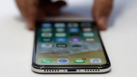 Названо главное преимущество iPhone Xперед Android-смартфонами