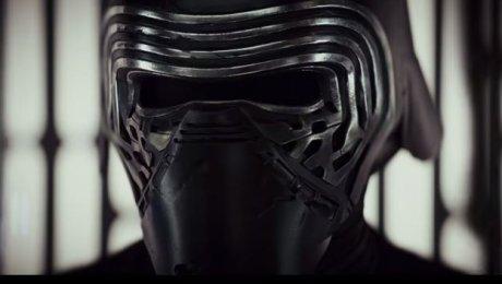 Новый трейлер «Звездных войн» набрал около 6 млн просмотров