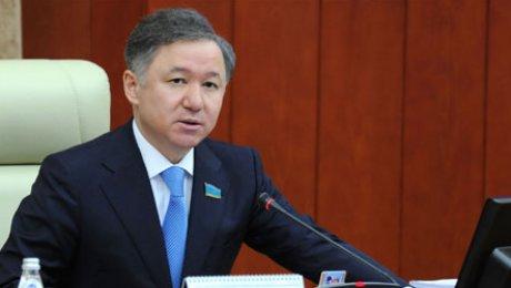 В 2018г военнослужащих-пенсионеров Казахстана обеспечат жильем