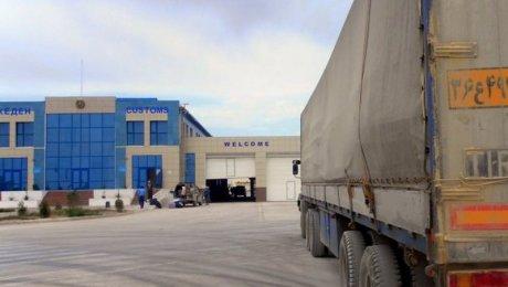 Одобрены поправки ксоглашению сУзбекистаном обавтобусном сообщении