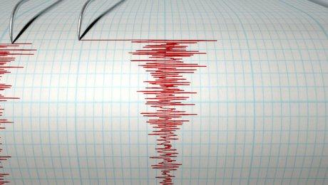 Землетрясение магнитудой 5,8 случилось  утихоокеанских островов Тонга