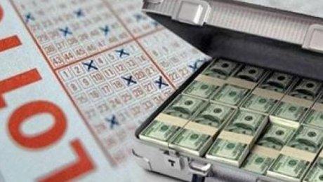 ВКанадской лотерее разыграли 31,5 млн долларов