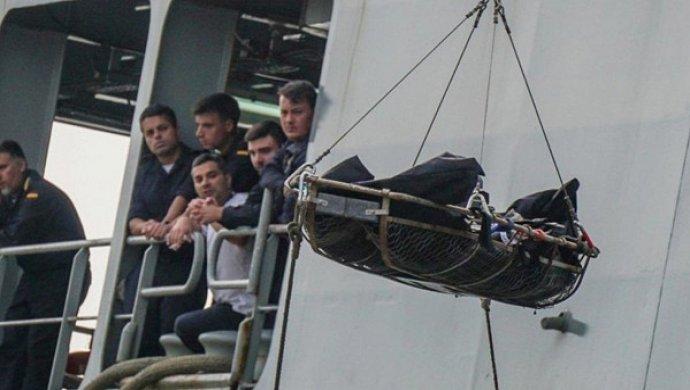 Уберега Италии отыскали трупы 26 изнасилованных девушек